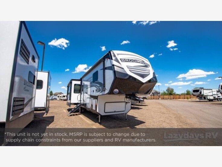 2021 Coachmen Brookstone for sale 300271475