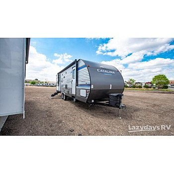 2021 Coachmen Catalina for sale 300221670