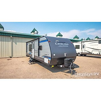 2021 Coachmen Catalina for sale 300221678