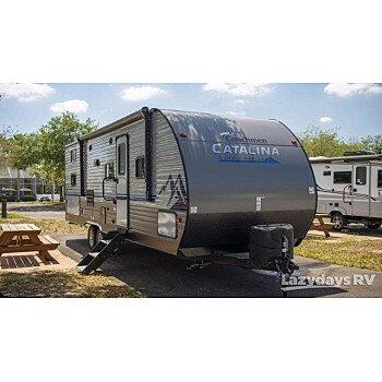 2021 Coachmen Catalina for sale 300221678