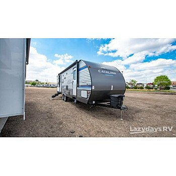2021 Coachmen Catalina for sale 300229463