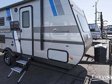 2021 Coachmen Catalina for sale 300234205