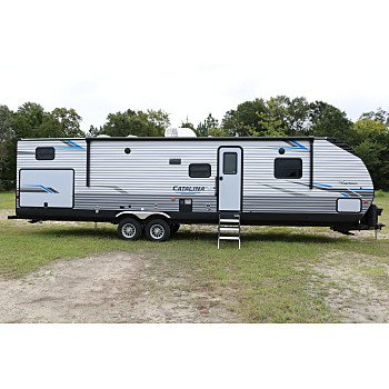 2021 Coachmen Catalina for sale 300261254
