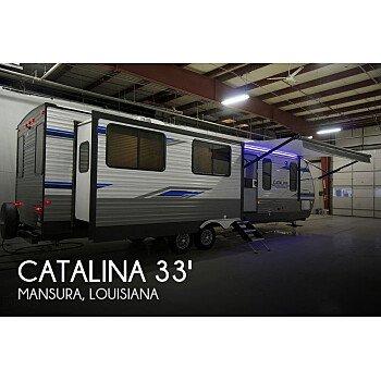 2021 Coachmen Catalina for sale 300266251