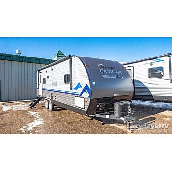 2021 Coachmen Catalina for sale 300270239