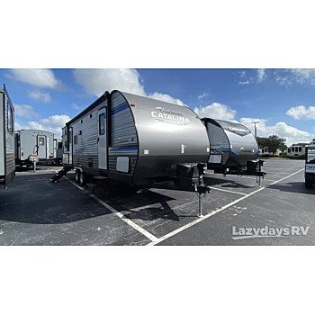 2021 Coachmen Catalina for sale 300270274