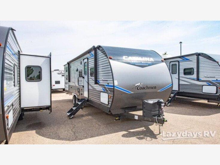 2021 Coachmen Catalina for sale 300270882