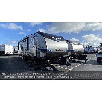 2021 Coachmen Catalina for sale 300271601