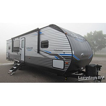 2021 Coachmen Catalina for sale 300273410