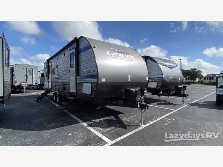 2021 Coachmen Catalina for sale 300273560