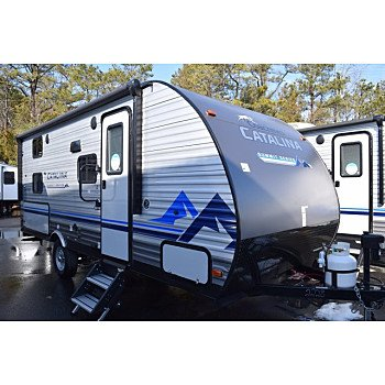 2021 Coachmen Catalina for sale 300285194