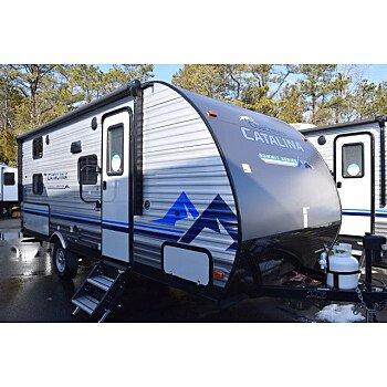 2021 Coachmen Catalina for sale 300285195