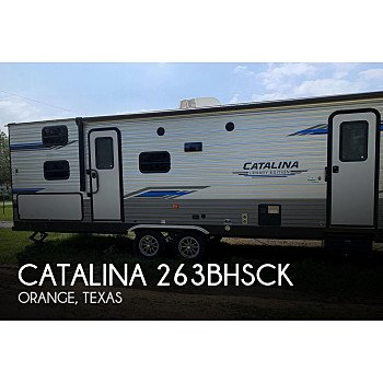 2021 Coachmen Catalina for sale 300298406