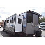 2021 Coachmen Catalina for sale 300300859