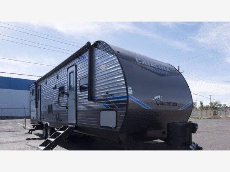 2021 Coachmen Catalina for sale 300308305
