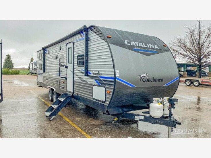 2021 Coachmen Catalina for sale 300308377