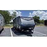2021 Coachmen Catalina for sale 300309488