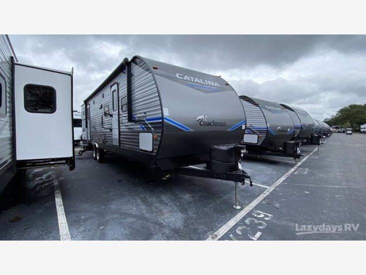 2021 Coachmen Catalina for sale 300309490