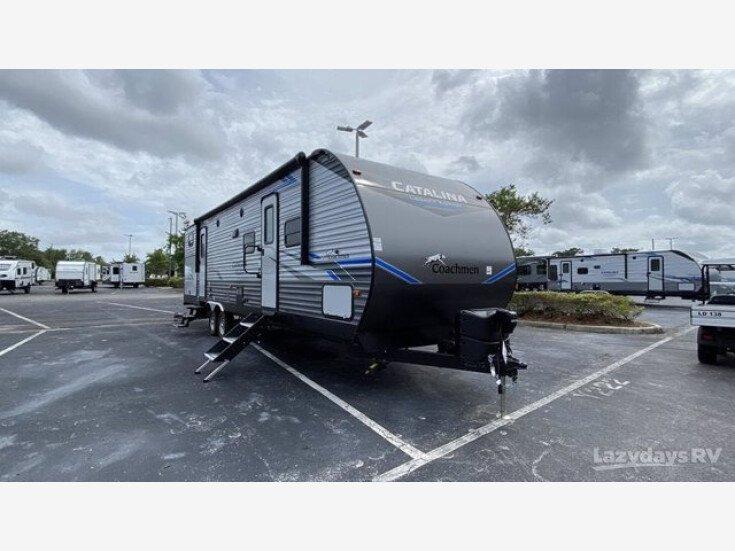 2021 Coachmen Catalina for sale 300309620