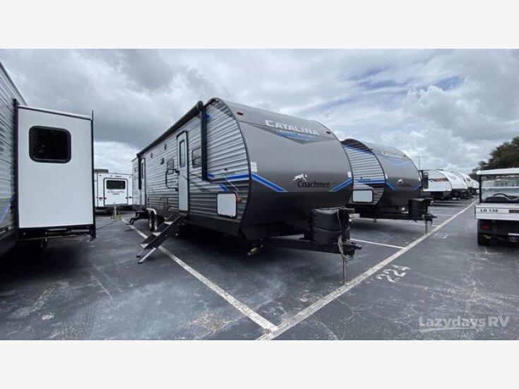 2021 Coachmen Catalina for sale 300309752