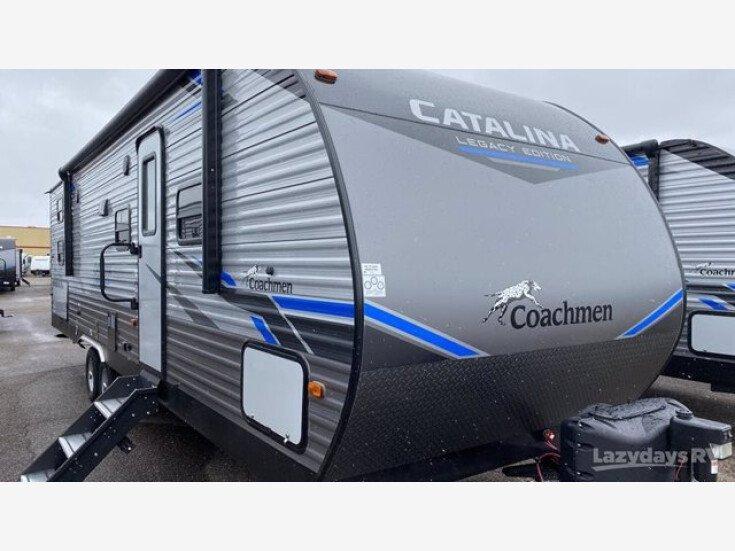 2021 Coachmen Catalina for sale 300309941