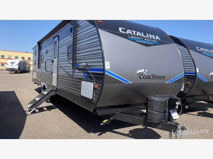 2021 Coachmen Catalina for sale 300309968