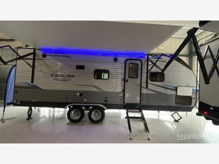 2021 Coachmen Catalina for sale 300310054