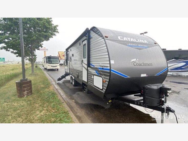 2021 Coachmen Catalina for sale 300310083