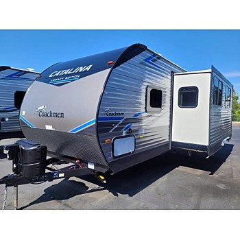 2021 Coachmen Catalina for sale 300312890