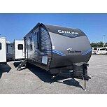 2021 Coachmen Catalina for sale 300313178