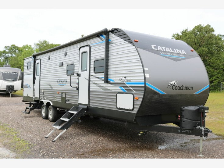 2021 Coachmen Catalina for sale 300313847