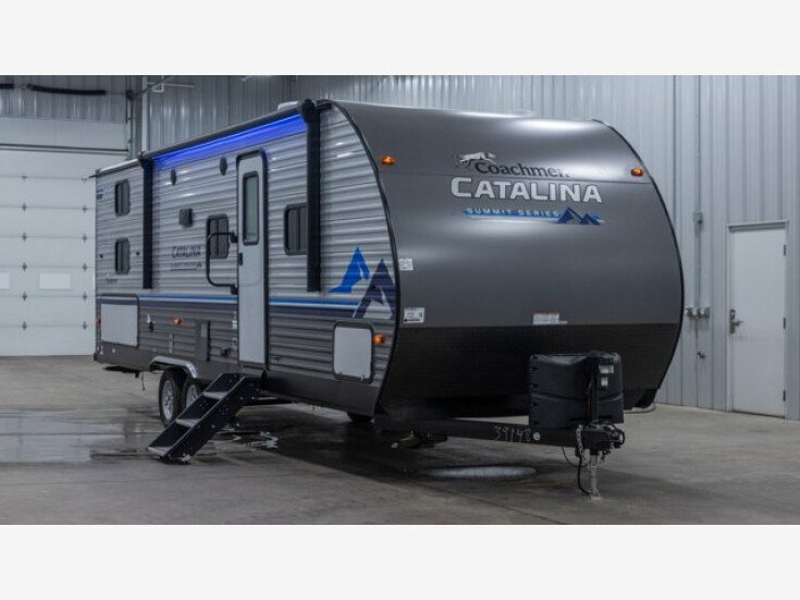 2021 Coachmen Catalina for sale 300318261