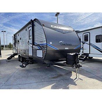 2021 Coachmen Catalina for sale 300321195