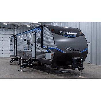 2021 Coachmen Catalina for sale 300327143