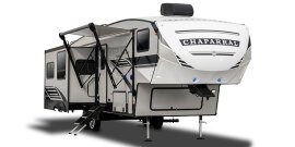 2021 Coachmen Chaparral Lite 25RE specifications