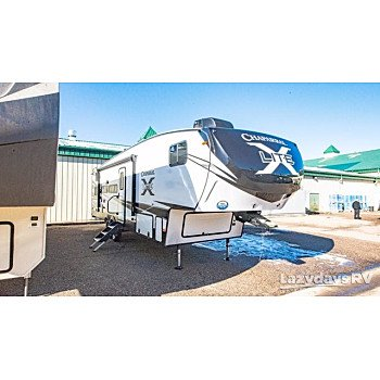 2021 Coachmen Chaparral Lite for sale 300270923