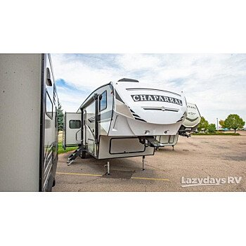 2021 Coachmen Chaparral Lite for sale 300270948