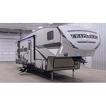 2021 Coachmen Chaparral Lite for sale 300287462