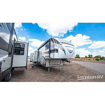 2021 Coachmen Chaparral for sale 300234202