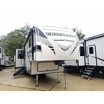 2021 Coachmen Chaparral for sale 300246802