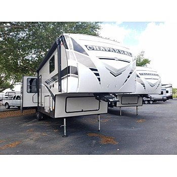 2021 Coachmen Chaparral for sale 300248017