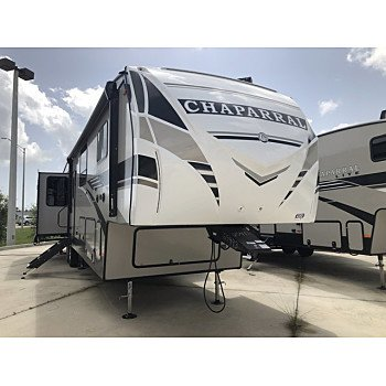 2021 Coachmen Chaparral 392MBL for sale 300249194