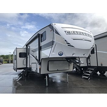 2021 Coachmen Chaparral for sale 300253784