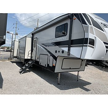 2021 Coachmen Chaparral for sale 300258865