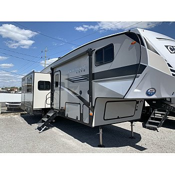 2021 Coachmen Chaparral for sale 300263151