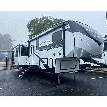 2021 Coachmen Chaparral for sale 300269967