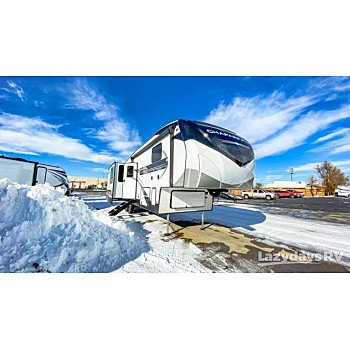 2021 Coachmen Chaparral for sale 300270527