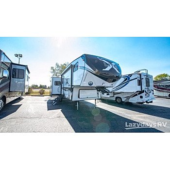2021 Coachmen Chaparral for sale 300271696
