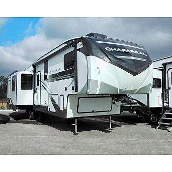2021 Coachmen Chaparral for sale 300277851