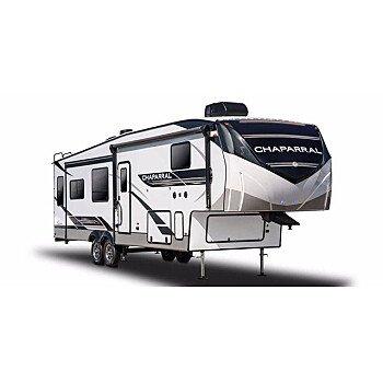 2021 Coachmen Chaparral for sale 300278173